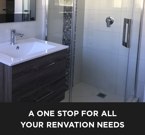 Bathroom Renovation Specialists: HiFi Flooring And Renovations